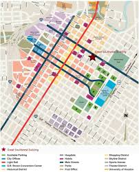 Houston Metro Map by Downtown Houston Map Houston Texas U2022 Mappery
