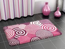 pink bathroom rugs best bathroom decoration