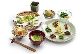 ingr馘ients cuisine shojin ryori s sophisticated buddhist cuisine savor
