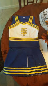 Halloween Cheer Costumes 20 Girls Cheerleader Costume Ideas