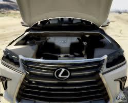lexus 570 car 2016 2016 lexus lx 570 for gta 5