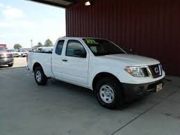 white nissan frontier nissan frontier king cab for sale used cars on buysellsearch