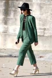 Hochsteckfrisurenen Urlaub by Style Ece Sukan Milan Fashion Week Style