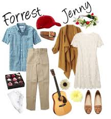 forrest gump costume 20 costume ideas for couples