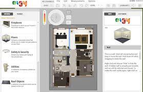 Floor Plan Objects 5 Floor Plan Software For Windows 10