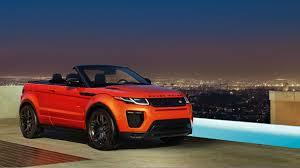 land rover range rover evoque 2016 range rover evoque convertible the 2016 land rover range