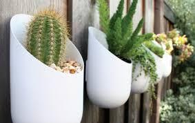 wall planters hanging indoor plants ideas 349 hostelgarden net