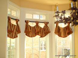 Dining Room Valances by Bathroom Awesome Kitchen Valances And Valance Ideas Design