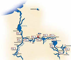 river cruise mecklenburg germany cruising boat hire