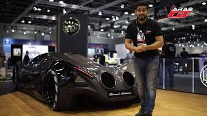 devel sixteen devel sixteen is priced from 1 6 million and 2 000hp drivers