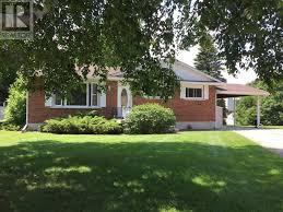 wiarton on real estate homes for sale in wiarton ontario