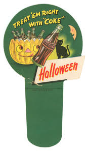 Vintage Halloween Plates by Holiday Photos From The Coca Cola Archives The Coca Cola Company