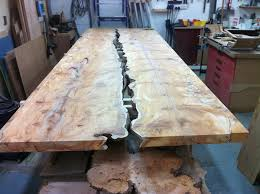 Yew Dining Table And Chairs The Positioned Outer Side Of Each Of Yew Is Made Wider By