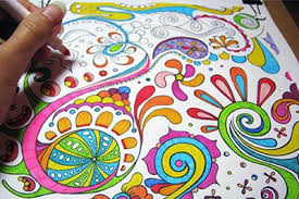 coloring printable books published coloring books