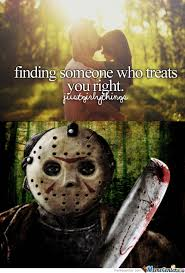 Jason Voorhees Memes - just jason voorhees things by thomasbartlett meme center