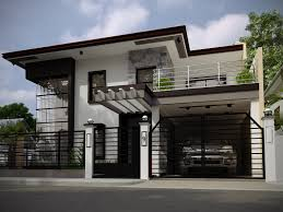 Mesmerizing Inspirational House With Terrace Home Design - Home terrace design
