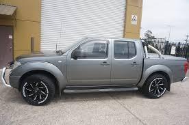 nissan navara 2009 nissan navara wheels buy nissan navara rims u0026 tyres online