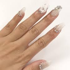 bright star nails 878 photos u0026 69 reviews nail salons 2150 e