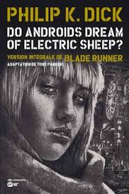 do androids of electric sheep audiobook do androids of electric sheep boom studio comic philip