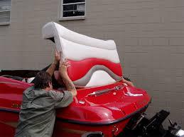 collins interior boat interiors custom boat seats boat foam