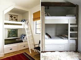 Small Bunk Beds Bunk Beds For Small Spaces Ideas Katecaudillo Me