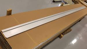 metal baseboards vinson metal baseboard green oxen