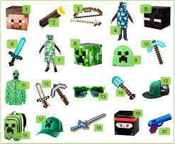 minecraft costume minecraft costumes and accessories sweet days
