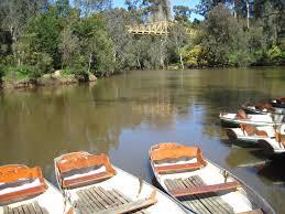 a historic riverside walk fairfield boat house u0026 studley park