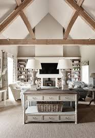 excellent farmhouse living room white with brown couch white