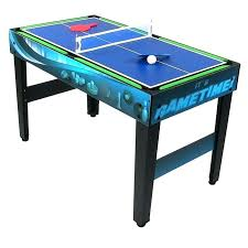 ping pong table kmart multi game table in 1 multi game table 12 1 multi game table kmart