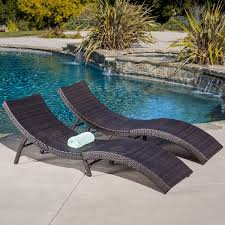 In Pool Chaise Lounge Living Room Stylish Kamp Rite Soft Arm Lounger Chaise Lounge