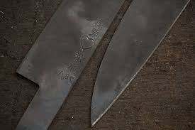 zen and the art of knife making alpine modern