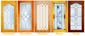 Glass Designs For Kitchen Cabinets Kitchen Cabinet Door Glass Inserts Home Design Ideas Throughout