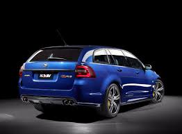 holden maloo this is it hsv reveal final aussie commodore fling previews