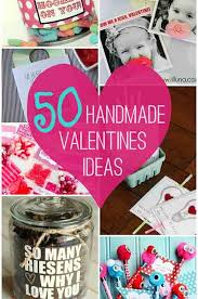 Diy Valentines Day Gift Guide For Friends Family 50 Great Valentines Ideas On Lilluna Valentines Jpg 500 753