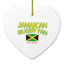 cool jamaican ornaments keepsake ornaments zazzle
