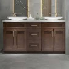 Shaker Style Bathroom Cabinet by Cowry Vac Ep Shaker Style Bathroom Vanity Set With 15 In Side