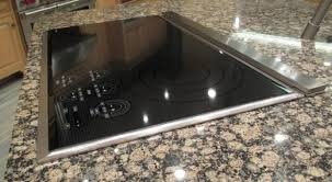 Gas Cooktop With Downdraft Vent Faber 36