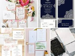 Thailand Wedding Invitation Card Invitation Suite And Wedding Stationery Guide The Wedding Bliss