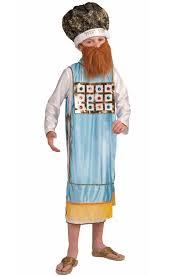 high priest costume kohen gadol child costume medium purecostumes