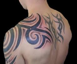 tribal tattoos for pictures designs meaning