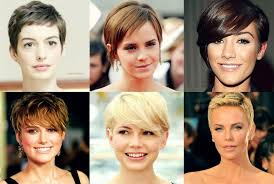 differnt styles to cut hair short pixie hairstyles the different versions available women