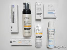 Sabun Erha treasure box haul erha dermatology