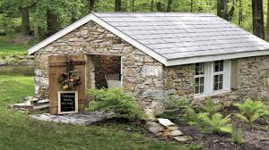 brilliant stone cottage house plans with design inspiration