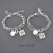 bracelet best images Best friend bracelet friendship bracelet set bff key and lock jpg