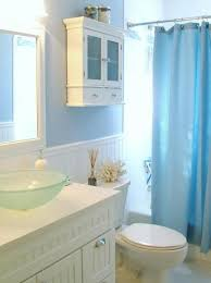 adorable beach theme bathroom decor ideas