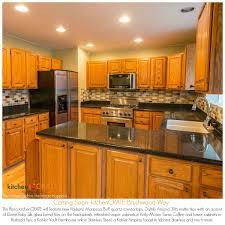 kitchen remodel begins u2013 kitchencrate brushwood way in reno nv