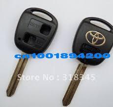 toyota car and remotes toyota car key toyota camry car remote cover key embryos