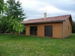 entreprise de vente de maison ossature bois en kit bayonne
