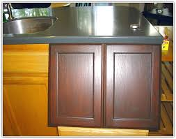kitchen best gel stain kitchen cabinets finished gel stain over